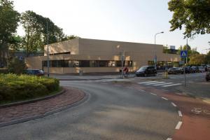Sportzaal De Wiardt Groningen– Groningen