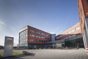 Fugro TechCenter - Nootdorp