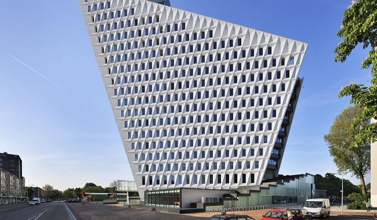 Stadskantoor Leyweg - Den Haag/Standkantoor Leyweg - Den Haag 2.jpg