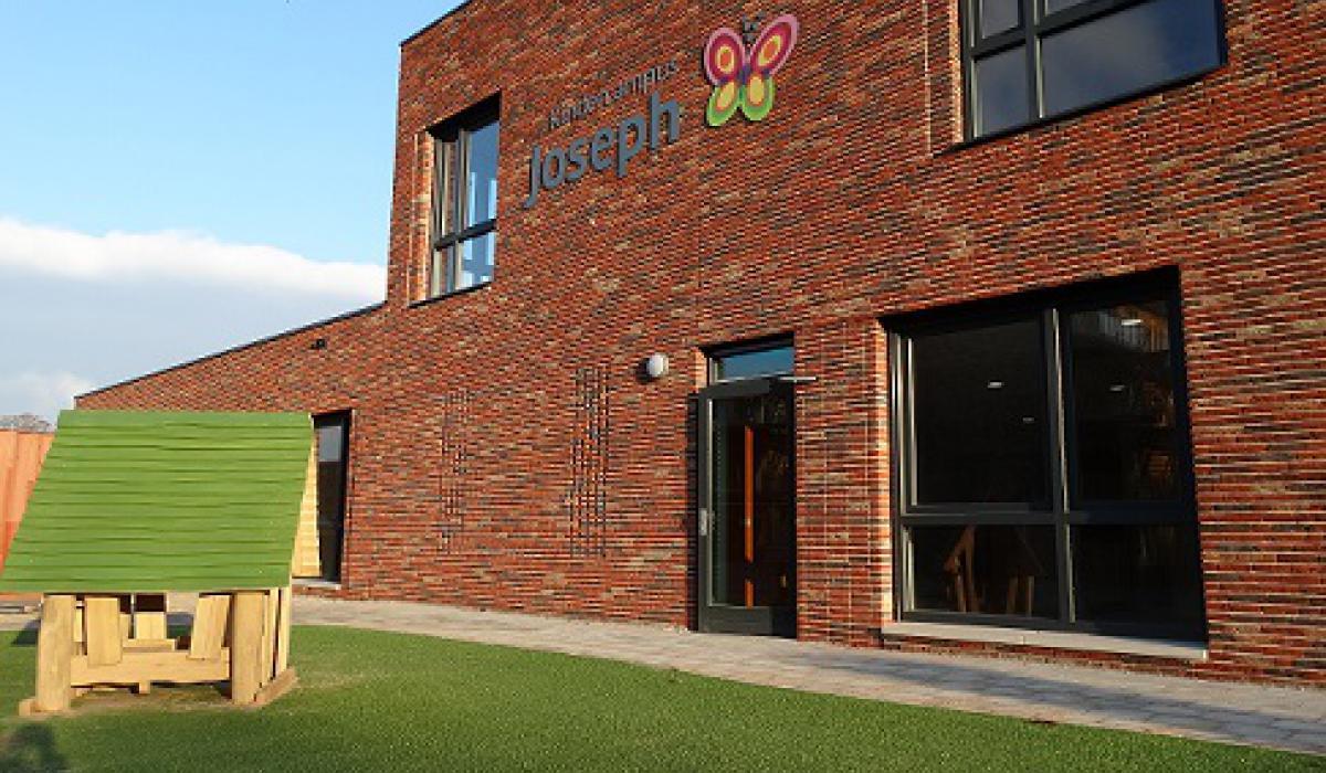 Integraal Kindcentrum (IKC) St. Joseph/Kindercampus Joseph - Lisse 1.JPG