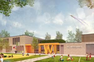 IKC De Wisselaar - Breda