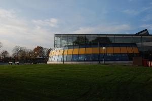 Bio-energiecentrale ir. Ottenbad - Eindhoven