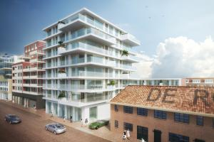 Coolhouse - Scheveningen
