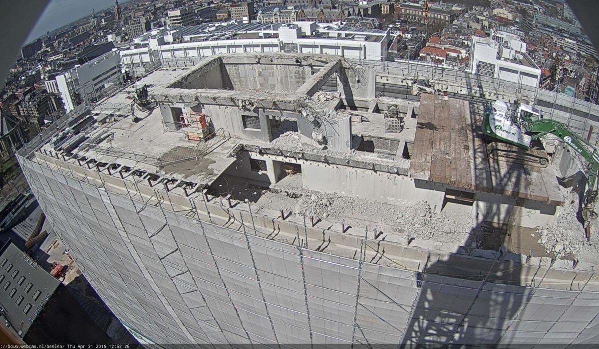 Sloop JuBi-toren/Sloopt Jubi2.jpg