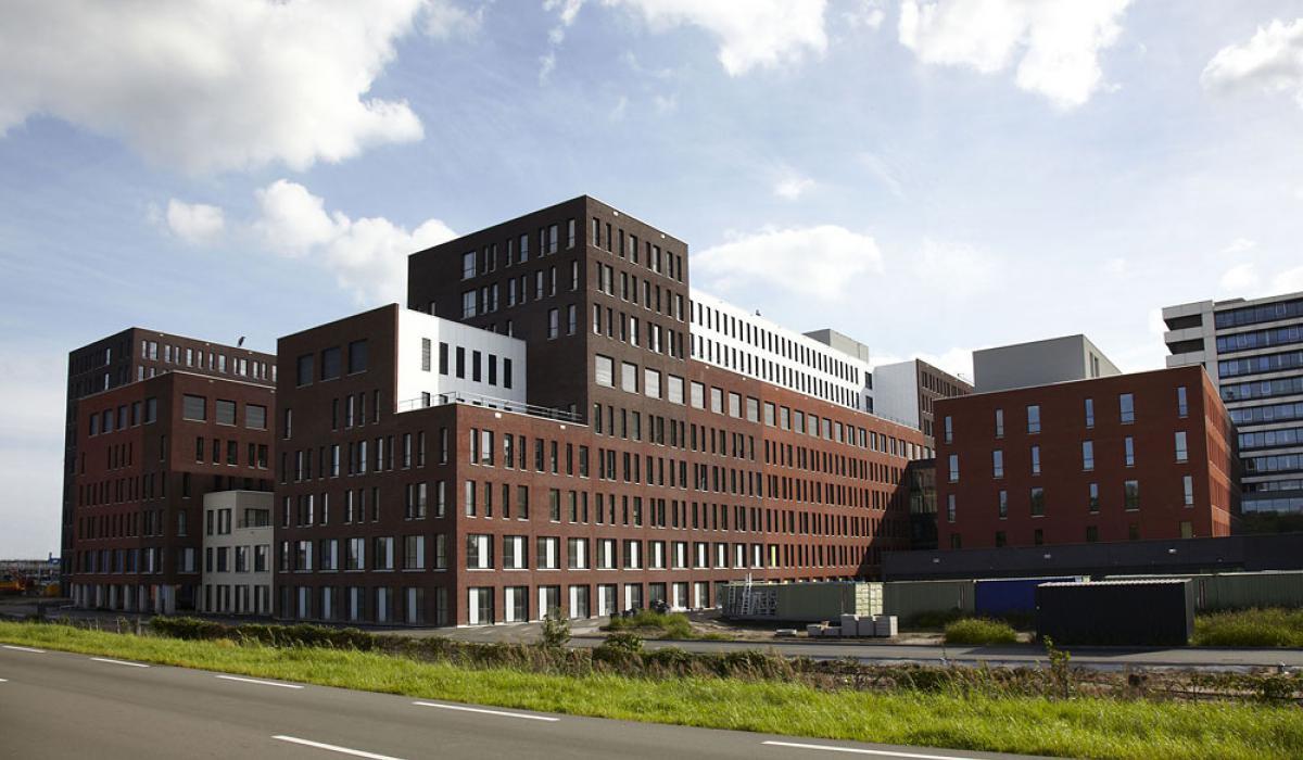 Jeroen Bosch Ziekenhuis - Den Bosch/Jeroen Bosch Ziekenhuis Den Bosch (EGM Architecten) 3.jpg
