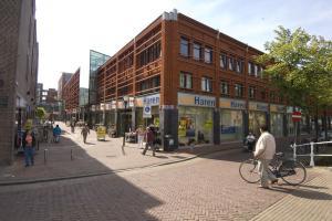 Zuidpoort - Delft