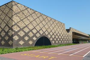 Kind en Jeugd Centrum (KJC) en MFS Heliomare - Heemskerk