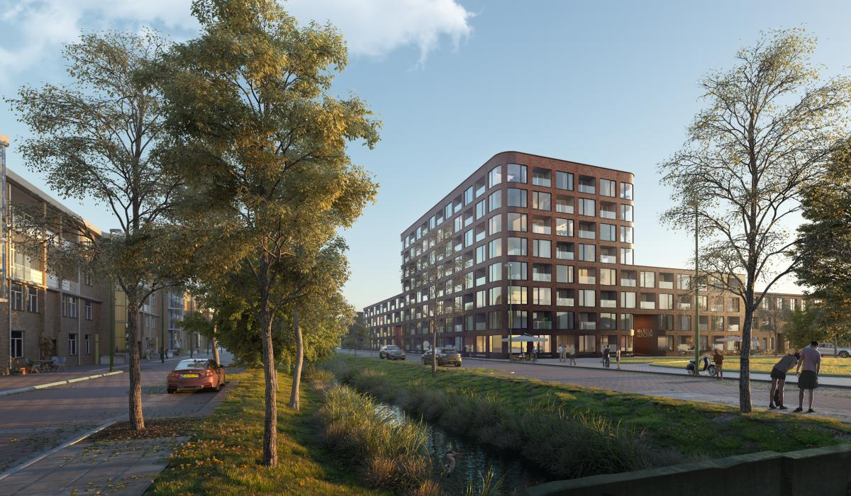 Wenckebach te Den Haag/TPDVSP-Wenckebach-Noordpolderkade 2.jpg