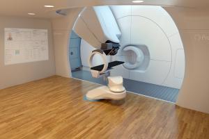 Amsterdam Proton Therapy Center - Amsterdam