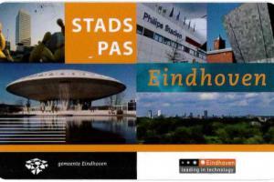 Stadspas - Eindhoven