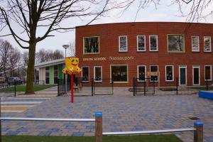 Brede School Nassaupark - Lisse