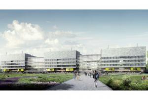 Feringa Building - Groningen