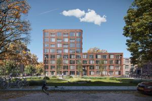 Wenckebach te Den Haag