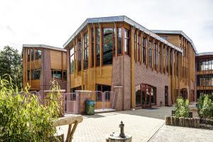 International School of Amsterdam - Amstelveen