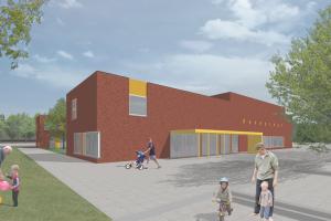 Brede School De Neerhof - Zevenbergen