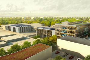 Koning Willem I College - Den Bosch/KW1C birdseye 02-klein.jpg
