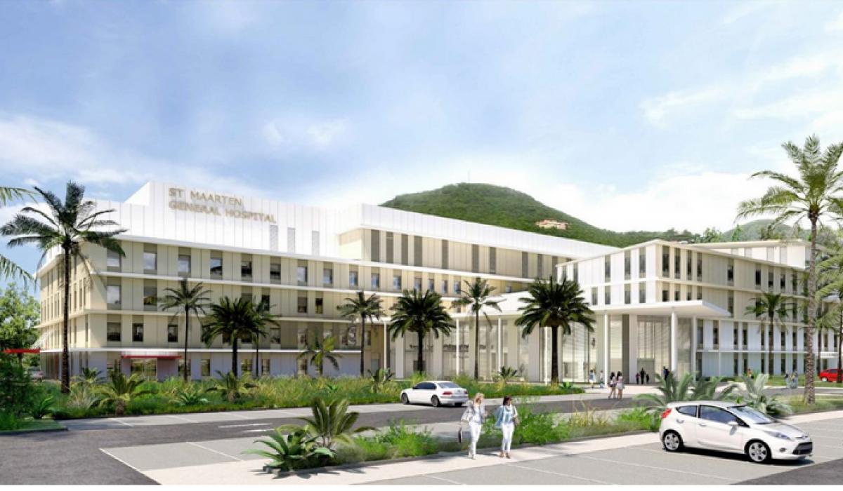 Sint Maarten General Hospital/Sint Maarten general Hospital.png