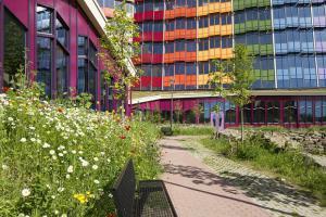 Isala Kliniek - Zwolle/Isala Kliniek Zwolle (Alberts en Van Huut Architecten) 2.jpg