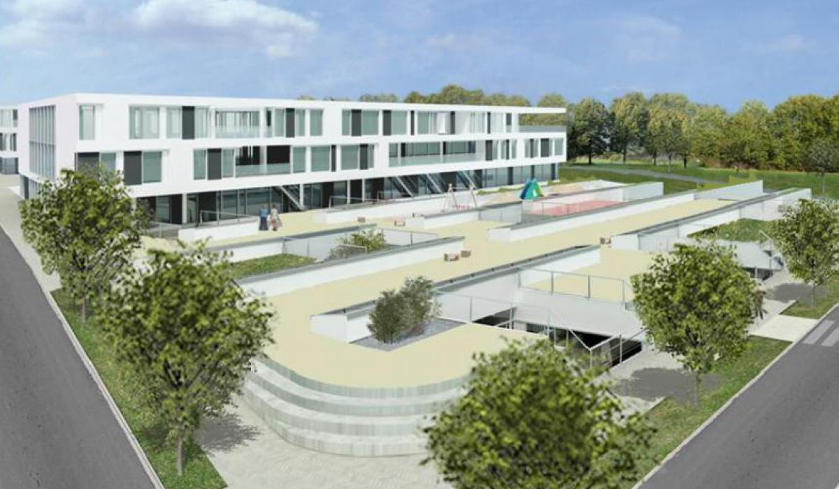 Spilcentrum Waterrijk - Eindhoven/4 (uit presentatie architectuurstudio Herman Herzberger).jpg
