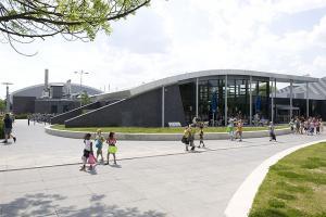 Bio-energiecentrale De Tongelreep - Eindhoven