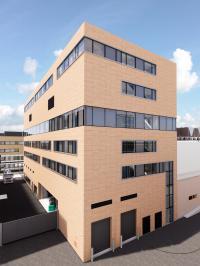 Antoni van Leeuwenhoek farmaceutisch centrum