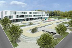 Spilcentrum Waterrijk - Eindhoven