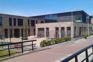 Brede School Snijdelwijk - Boskoop
