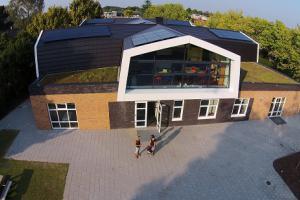 Kindcentrum Adriaan van den Ende - Warnsveld