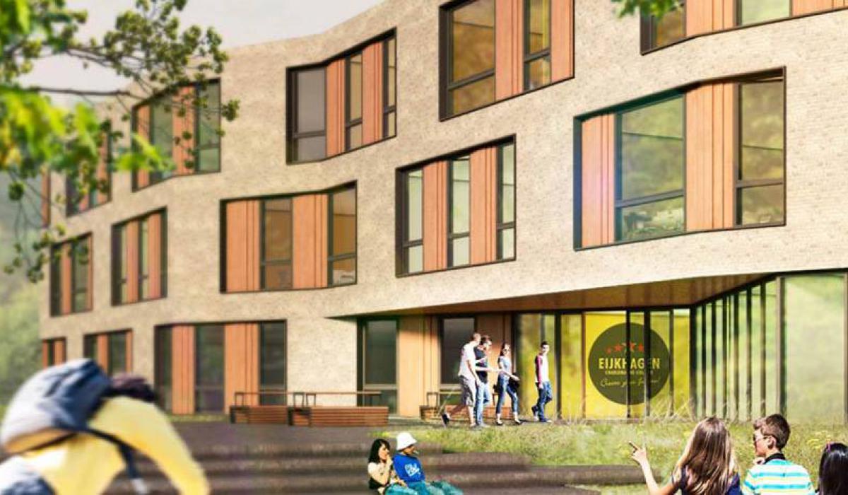 Charlemagne college Eijkhagen/Charlemagne College Eijkhagen.jpg