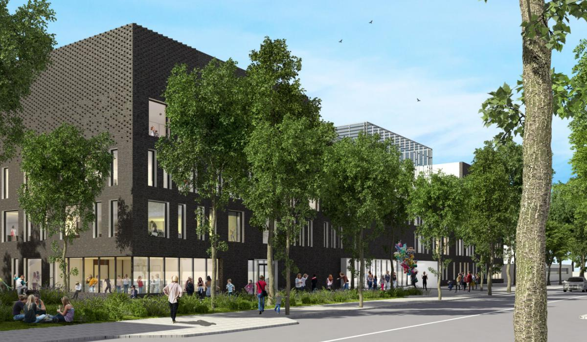 AICS Amsterdam/Amsterdam International Community School 1.jpg