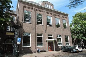 Basisschool Kronenburgh - Rijswijk