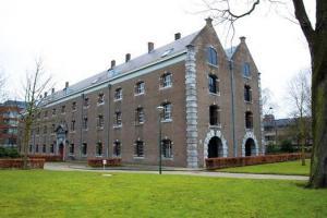 Seeligkazerne - Breda